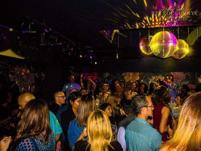 Retroclubnyc – 70s, 80s and 90s Dance Club and Nightclub